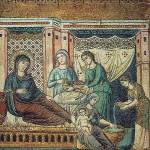 Рождество Богородицы